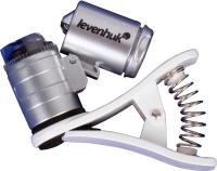 Микроскоп для купюр Levenhuk Zeno Cash ZC4 / 74108 -