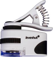 Микроскоп для купюр Levenhuk Zeno Cash ZC7 / 74110 -