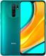 Смартфон Xiaomi Redmi 9 4GB/64GB / M2004J19AG (Ocean Green) -