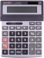 Калькулятор Darvish DV-9950M-14 -
