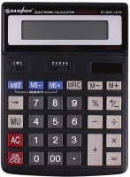 Калькулятор Darvish DV-8850-14DM -