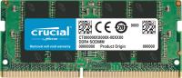 Оперативная память DDR4 Crucial CT8G4SFRA266 -