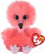 Мягкая игрушка TY Beanie Boo's Фламинго Flamingo / 36381 -