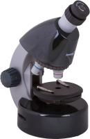 Микроскоп оптический Levenhuk LabZZ M101 / 69032 (Moonstone) -