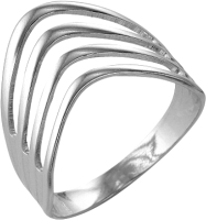 Кольцо Красная Пресня 240761с (р.17.5) -