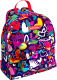 Детский рюкзак Erich Krause EasyLine Mini 6L Summer Mix / 48281 -