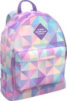 Школьный рюкзак Erich Krause EasyLine 17L Magic Rhombs / 48621 -