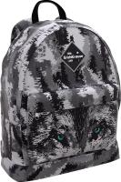 Школьный рюкзак Erich Krause EasyLine 17 L Wolf / 46182 -