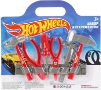 Набор инструментов игрушечный Играем вместе Хот Вилс / B1381430-R3 -