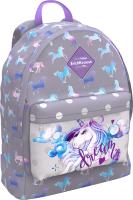 Школьный рюкзак Erich Krause EasyLine 17L Dream Unicorn / 48472 -