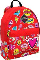 Школьный рюкзак Erich Krause EasyLine 17L Sweet Love / 48474 -