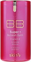 BB-крем Skin79 Super Plus Beblesh Balm SPF30 PA++ Pink Anti-wrinkle Whitening (40мл) -
