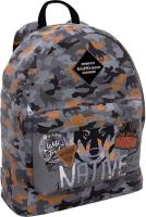 Школьный рюкзак Erich Krause EasyLine 17L Rough Native / 48357 -