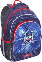Школьный рюкзак Erich Krause ErgoLine 15L Hockey / 49463 -