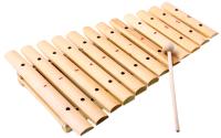 Музыкальная игрушка ЛЭМ Ксилофон / 6027 -