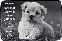 Подстилка для животных Trixie Baily 37128 (серый) -