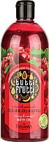 Масло для ванны Farmona Tutti Frutti Вишня и Смородина (425мл) -