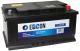 Автомобильный аккумулятор Edcon DC100830R (100 А/ч) -