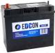 Автомобильный аккумулятор Edcon DC45330L (45 А/ч) -