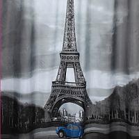 Шторка-занавеска для ванны Brimix Париж 02-04 -