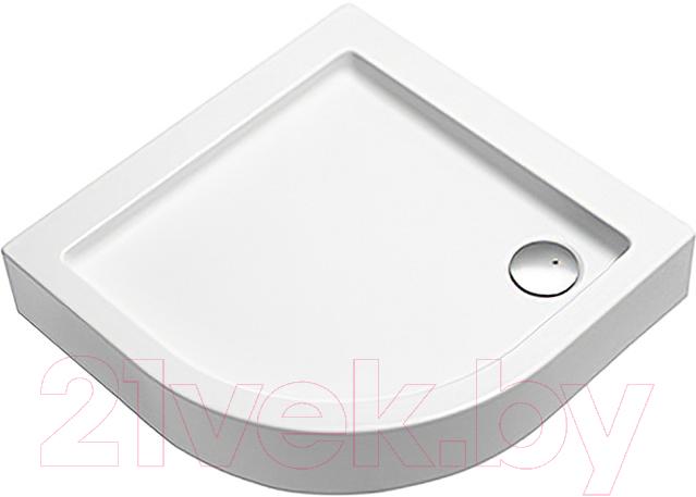 Купить Душевой поддон Kolo, Simplo XBN0680000 (80x80), Украина