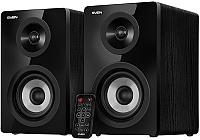 Мультимедиа акустика Sven SPS-750 (черный) -