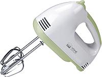 Миксер ручной Home Element HE-KP800 (зеленый нефрит) -