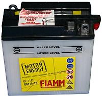 Мотоаккумулятор Fiamm 6N11A-1B / 7904468 (11 А/ч) -