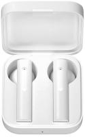 Беспроводные наушники Xiaomi Mi True Wireless Earphones 2 Basic / BHR4089GL/TWSEJ08WM (белый) -
