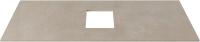 Столешница для ванной Aquanet Nova Lite 100 / 257605 -