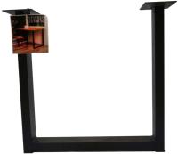 Подстолье Duck & Dog Лофт П 40x45 / ПЛ.Ч.400 (черный) -