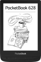 Электронная книга PocketBook 628 / PB628-P-CIS (черный) -