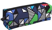 Пенал Erich Krause Квадро Geometry / 46204 -