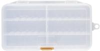 Коробка рыболовная Meiho SFC Worm Case L / W-L -