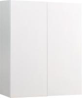 Шкаф для ванной Belux Мадрид Ш 60 (1, белый глянцевый) -