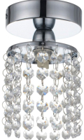 Потолочный светильник Lussole Loft Monteleto GRLSJ-0407-01 -