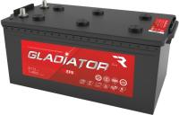 Автомобильный аккумулятор Gladiator EFB Евро 3 (210 А/ч) -