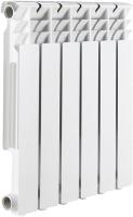 Радиатор алюминиевый Rommer Optima 500 (15 секций) -