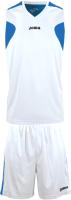 Баскетбольная форма Joma Basket / 1184.002 (XL/XXL) -