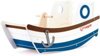 Качалка детская Hape Открытое море / E0102-HP -