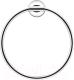 Кольцо для полотенца Duravit Starck T 0099471000 -
