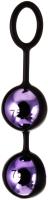 Шарики интимные ToyFa A-Toys / 764006 (фиолетовый) -