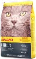 Корм для кошек Josera Adult Catelux (400г) -