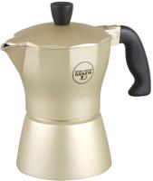 Гейзерная кофеварка Dosh Home Galaxy 500203 -
