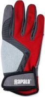 Перчатки для охоты и рыбалки Rapala Performance / RPERGM -