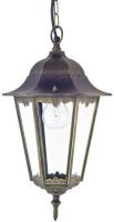 Светильник уличный FAVOURITE London 1808-1P -