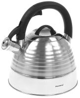 Чайник со свистком Klausberg KB-7481 -