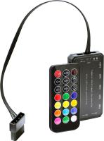 Контроллер RGB Ginzzu CRC10 -