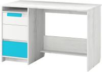 Письменный стол Аквилон Бриз №17.2 (дуб эльза) -