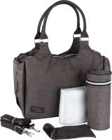 Сумка для коляски Valco Baby Mothers Bag (Charcoal) -